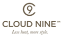 Cloud Nine, less heat, more style